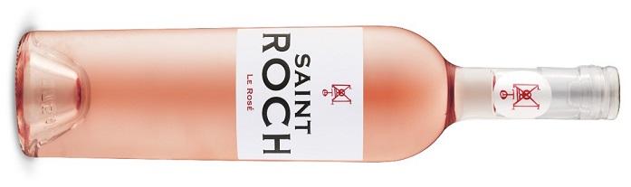 Saint Roch Le Rose
