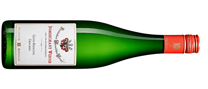 Domdechant-Werner-Guts-Riesling-Trocken
