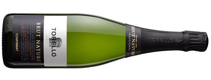 Torelló Tradicional Brut Nature hiszpańskie wina