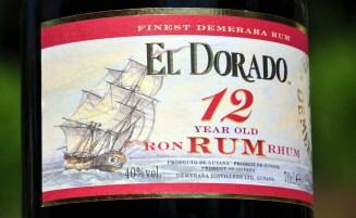El Dorado 12