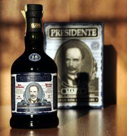 rum_presidente