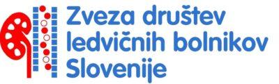 Zveza društev ledvičnih bolnikov Slovenije