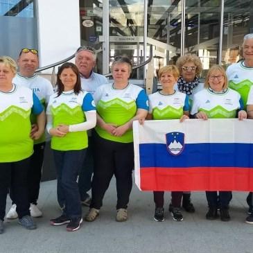 """Mednarodno srečanje """"Struga 2019"""""""