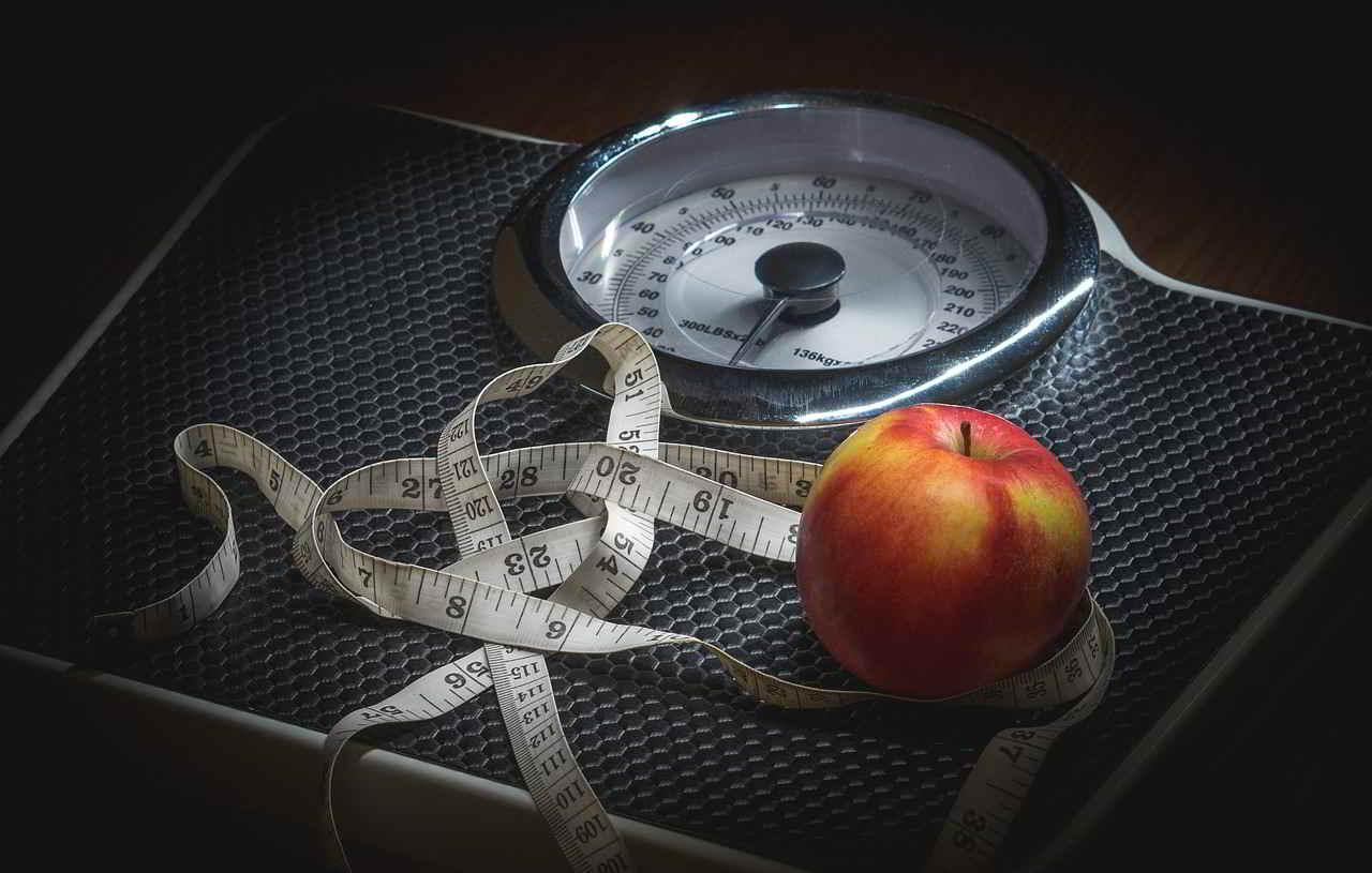 Контроль ожирения