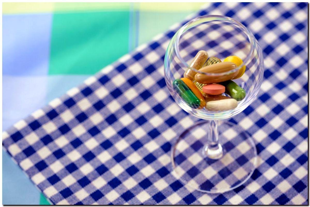 питание с диетическими добавками