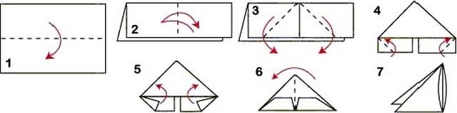 оригами из модулей для начинающих в картинках пошагово сегодня дачах