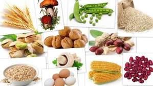 продукты содержащие ниацин (витамин В3)