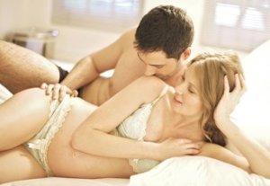 Секс-во-время-беременности
