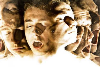 Цивілізація шизофренії