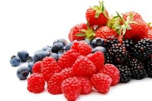 Kalorie ovoce a ovocné výrobky