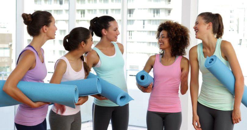 cardio trening