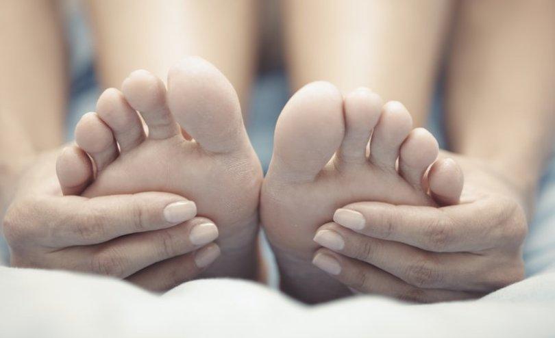 kako poboljsati cirkulaciju u nogama