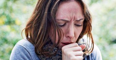 alergijski kašalj