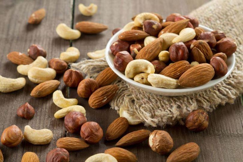 orasasti plodovi zdravlje