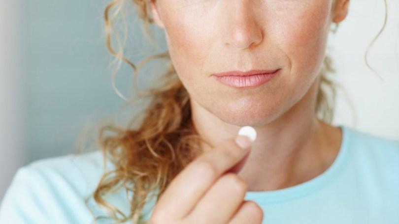 paracetamol ibuprofen gubitak sluha