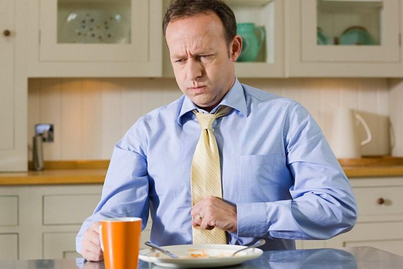 heliko bakterija ishrana