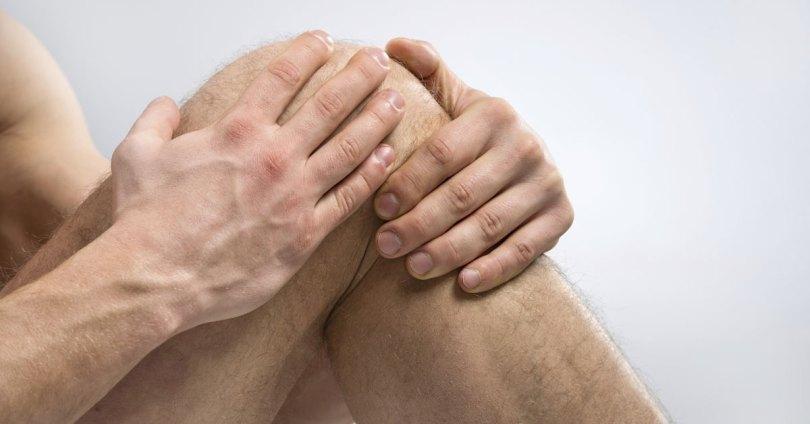 pucketanje koljena