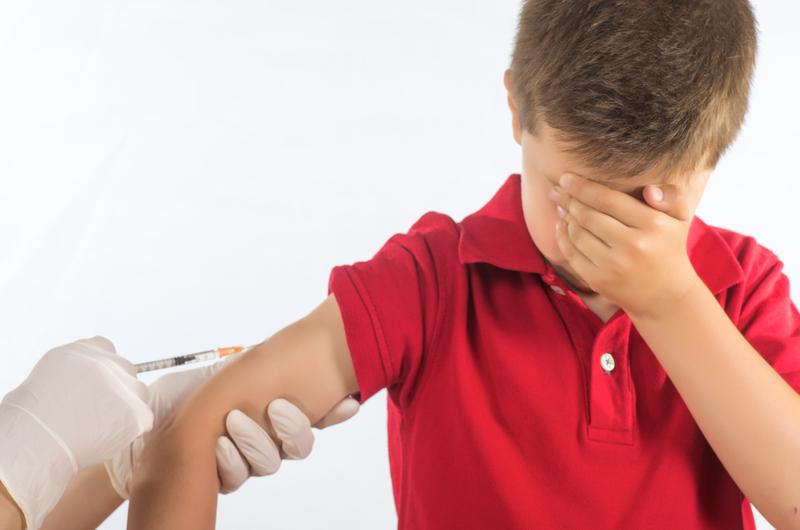 vakcine i autizam