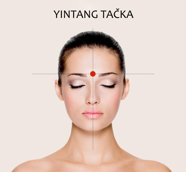 yintang tacka