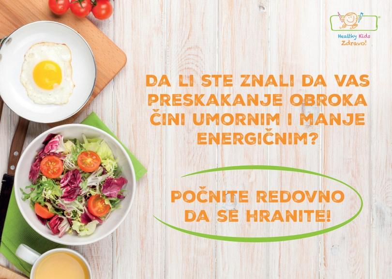 zdravlje i hrana