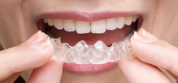 providne folije za zube