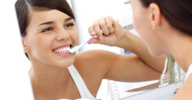 neredovno pranje zuba posljedice