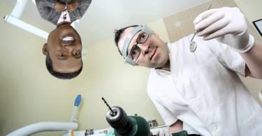 strah od stomatologa