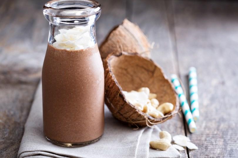 kako se koristi chocolate slim