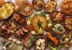 slavska hrana