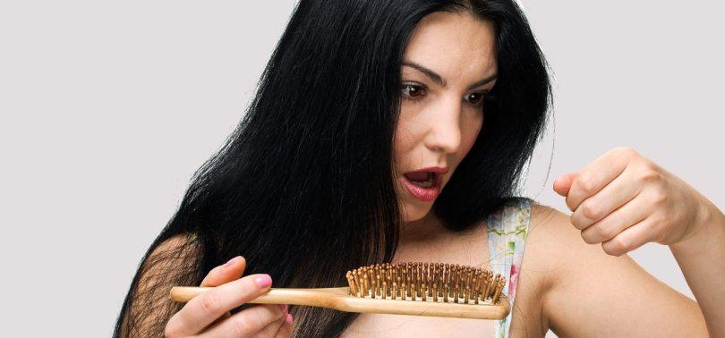 opadanje kose četka za kosu