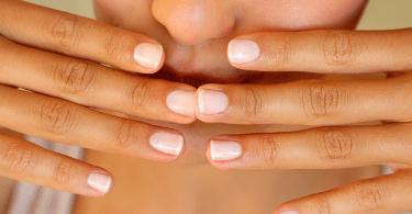 kako spriječiti listanje noktiju