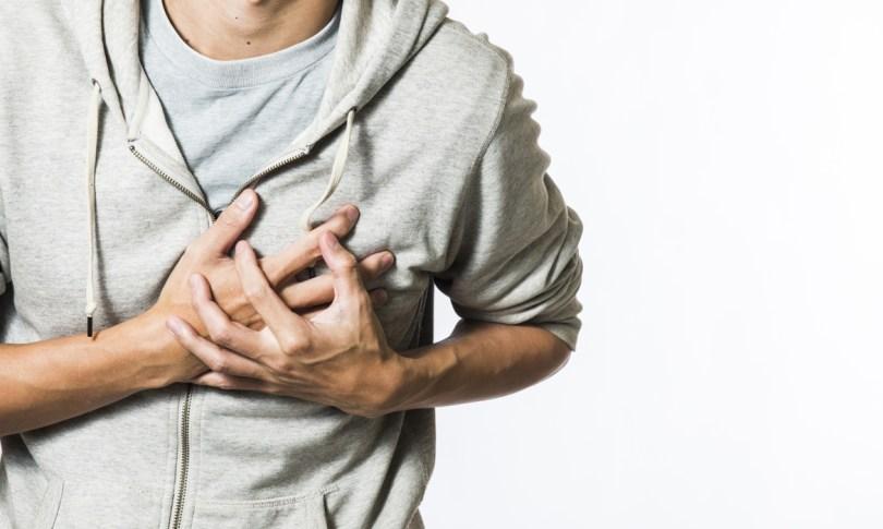 povišen holesterol srčani udar