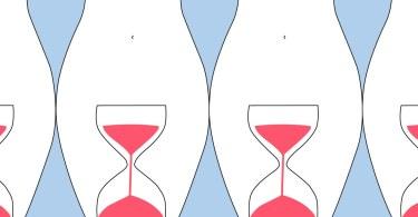 produženo trajanje menstruacije