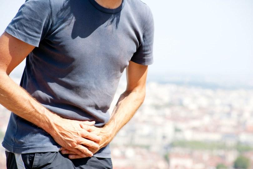uvećana prostata komplikacije