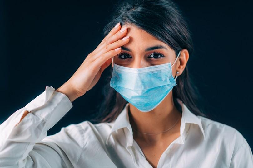 Evo kako se prestati dirati po licu i zastiti se od virusa