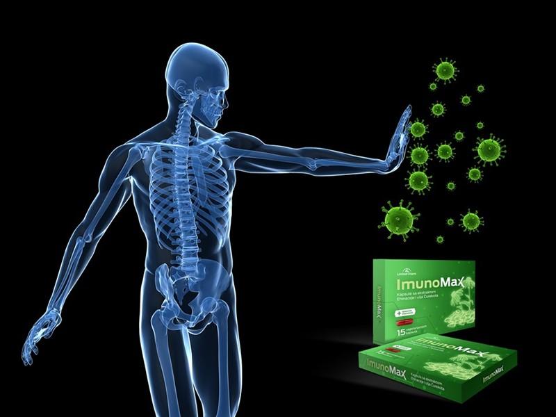 kako uzimati imunomax