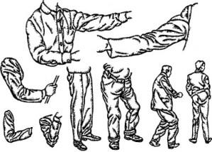 движения тело