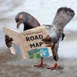 Смысл в дороге