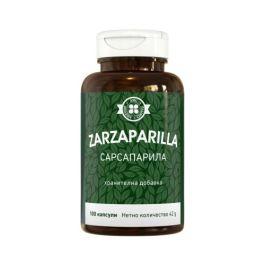 Сарсапарила<br>(100 капсули)
