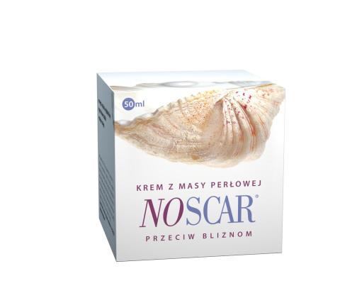 No scar Перла на инките опаковка
