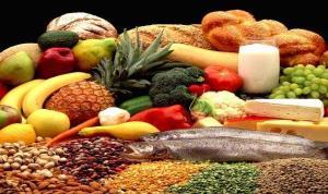 храни и минерали
