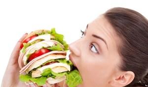 Вредните храни изглеждат доста примамливо на пръв поглед
