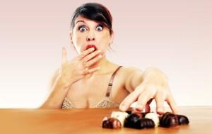 Вслушайте се в сигналите на тялото и хапвате повече полеззни, отколкото вкусни храни