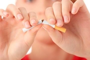 отказване цигари