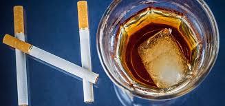 otkazvane na alkohola s kapkite Alkofital