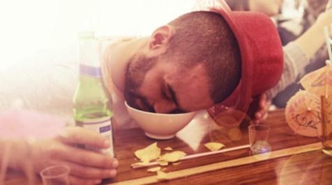 otkazvaneto na alkohola