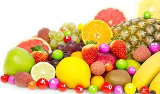 vitamini minerali
