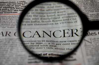 канцерогени