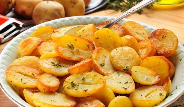 картофите