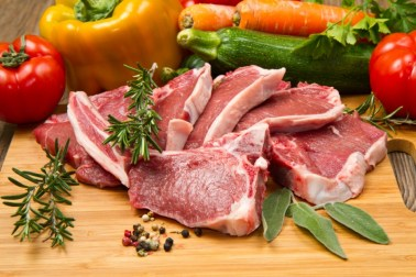 месото
